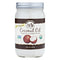Coconut Oil, Organic, 14oz