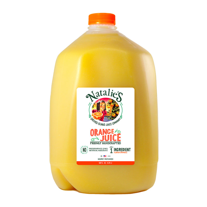 Orange Juice, 1 gal