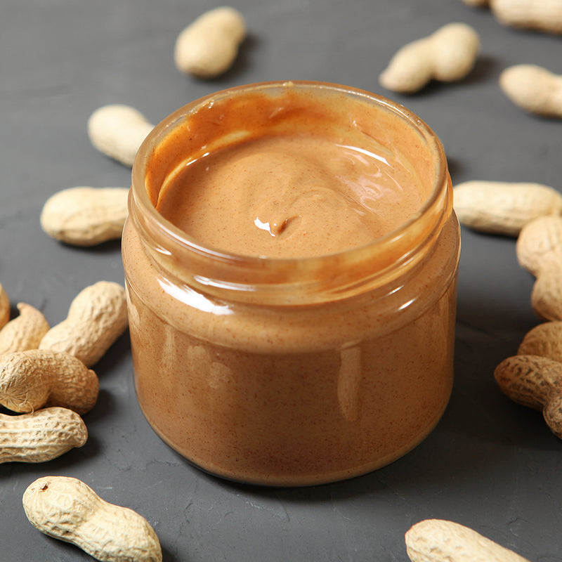 Smooth Peanut Butter, 5 lb