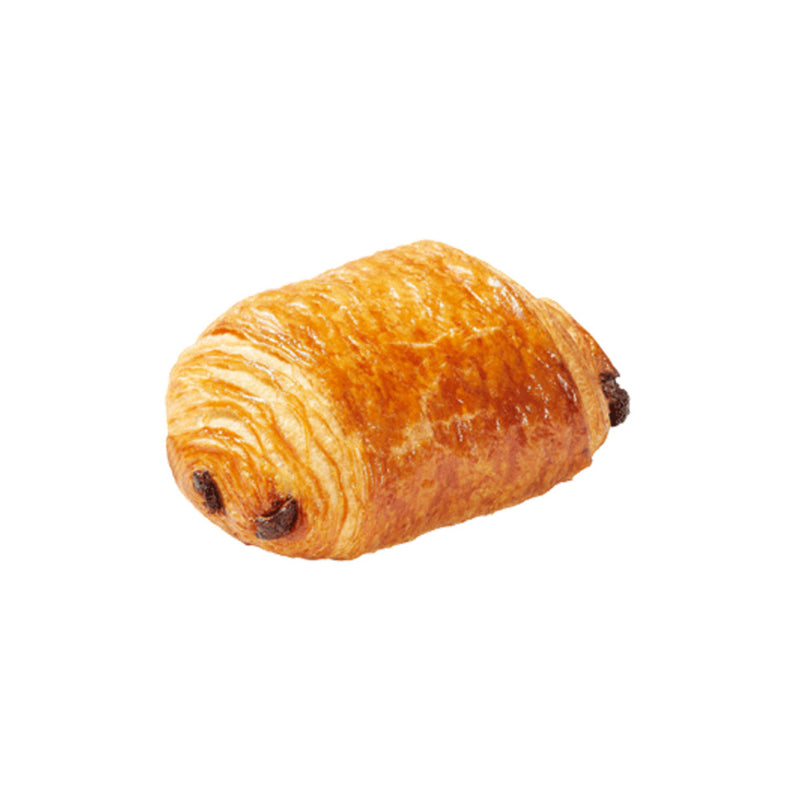 Chocolate Croissant, large, 90/2.5oz