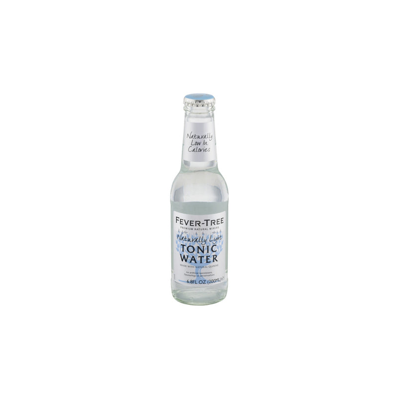 Tonic Water, 200 mL, 24 count
