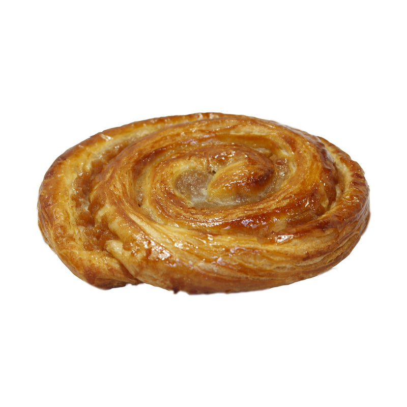 Large Cinnamon Swirl Pastry Ready To Bake, 3.52 oz, 60 count