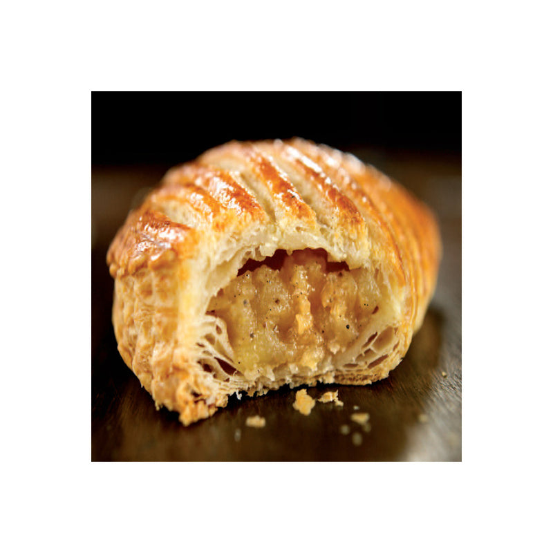 Apple Turnover, 3.7 oz, 50 count