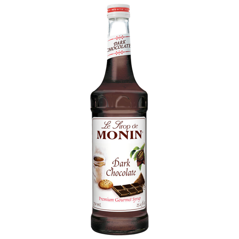 Chocolate Syrup, 750 mL