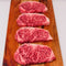 American Wagyu Strip Steaks, 4 / 10 oz