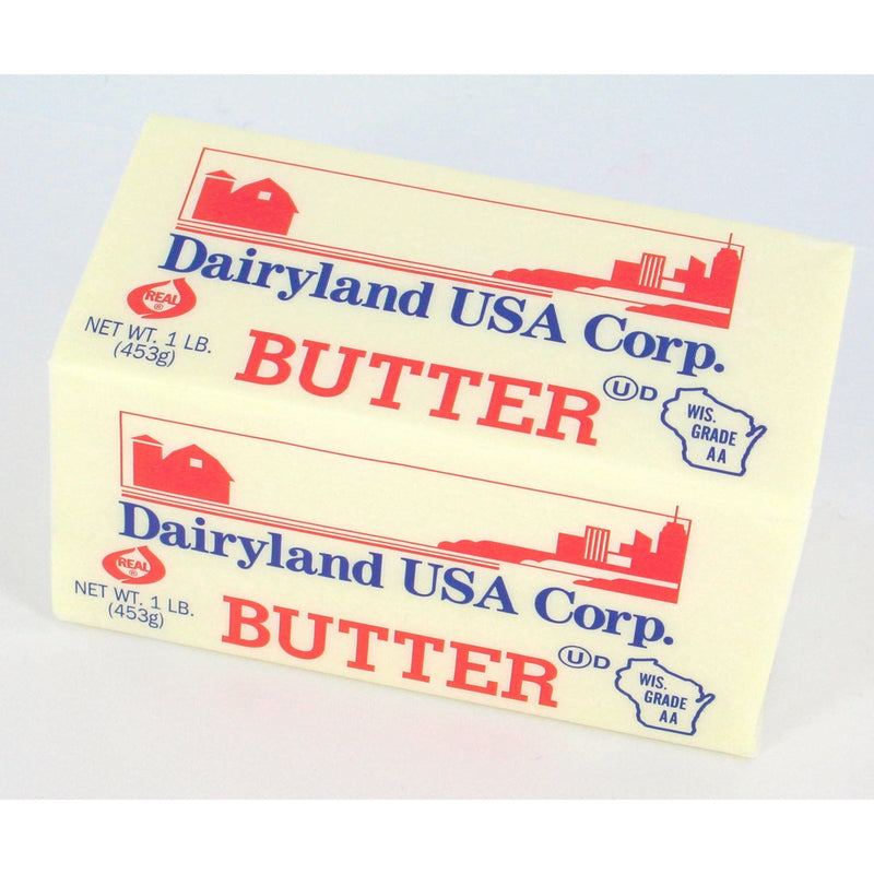 Fresh Butter, Salted, 1 lb, 36 count