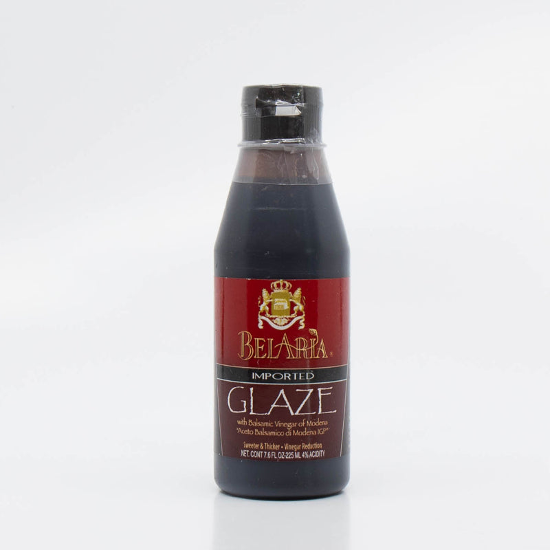 Italian Balsamic Glaze, 225 mL