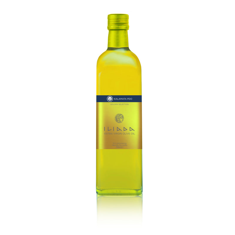 Greek Extra-Virgin Olive Oil, 750 mL