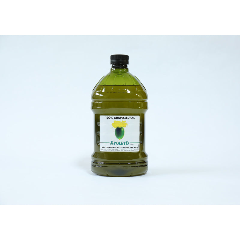 Grapeseed Oil, 3 L