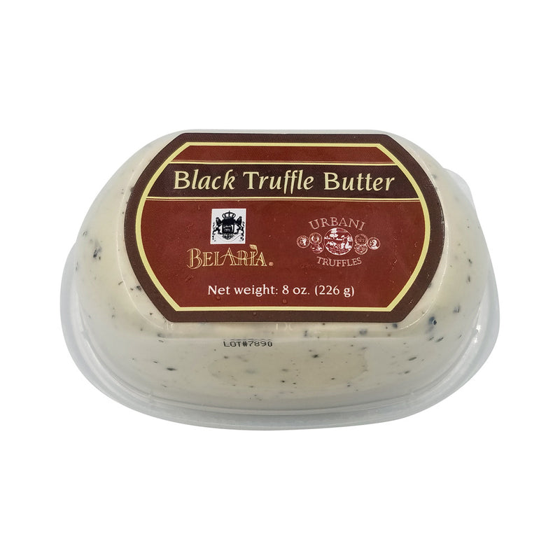 Black Truffle Butter, 8 oz