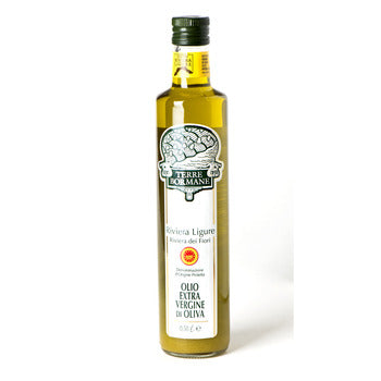 Italian DOP Extra Virgin Olive Oil, 16.9 oz