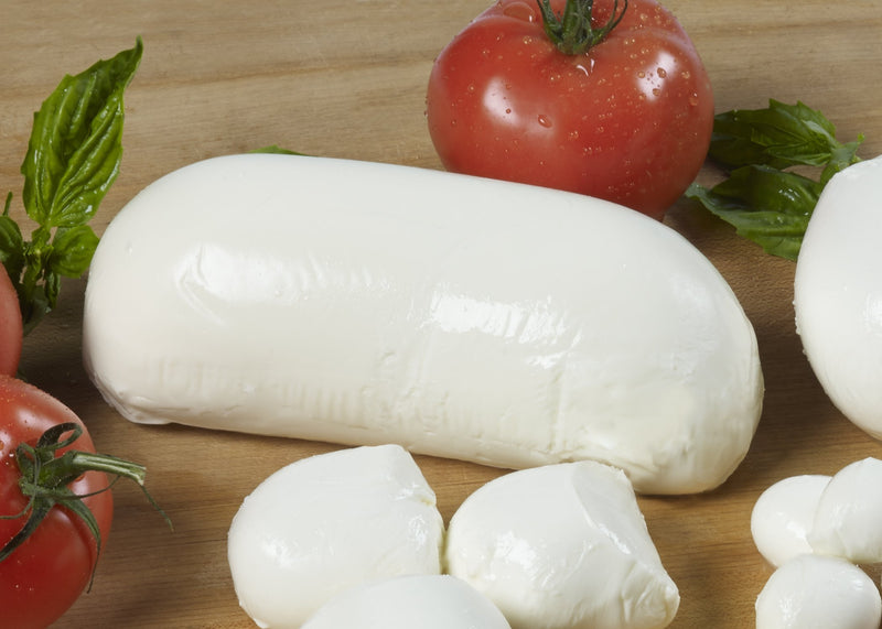 Mozzarella Log, 1 lb Log