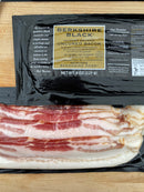 Nitrate Free Berkshire Hickory Smoked Sliced Bacon, 5 pounds