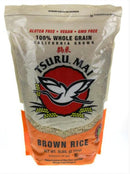 Brown Rice, 5 lb