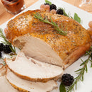 Petite Oven Roasted Turkey Breast Skin-On, 4.5 lb