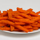 Sweet Potato Fries - Platter Cut, 5/3 lb