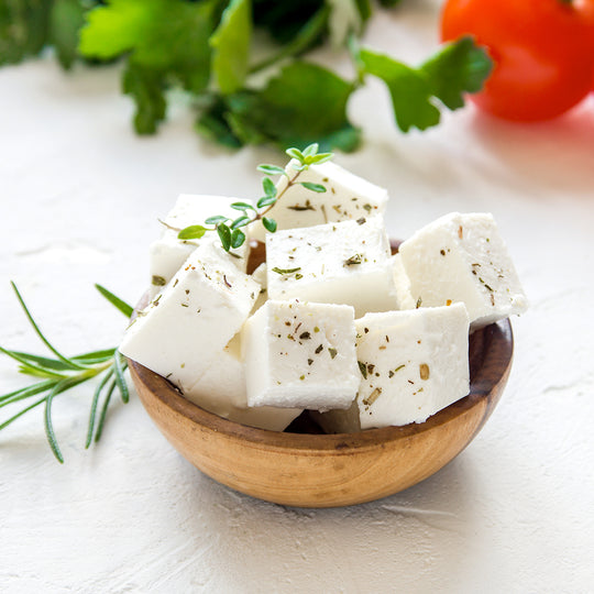 Feta Cheese, 4.5 lb