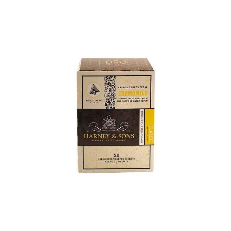 Tea, Chamomile Sachet, 6/20 ct