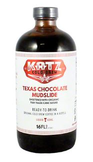Cold Brew Chocolate Mudslide, 16 oz, 12 count