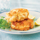 All Lump Crab Cakes, 3 oz, 6 count