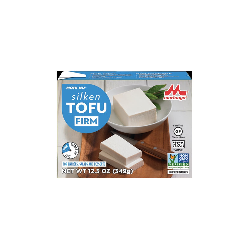 Firm non-Gmo Tofu, 12.3 oz, 12 count