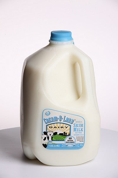 Fat Free Milk, 1 gallon