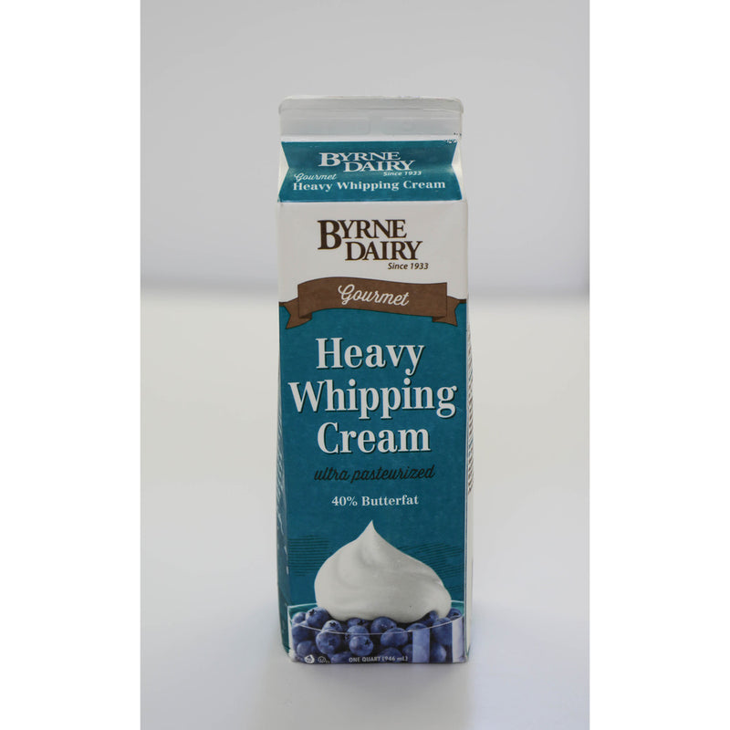 40% Heavy Cream , quart