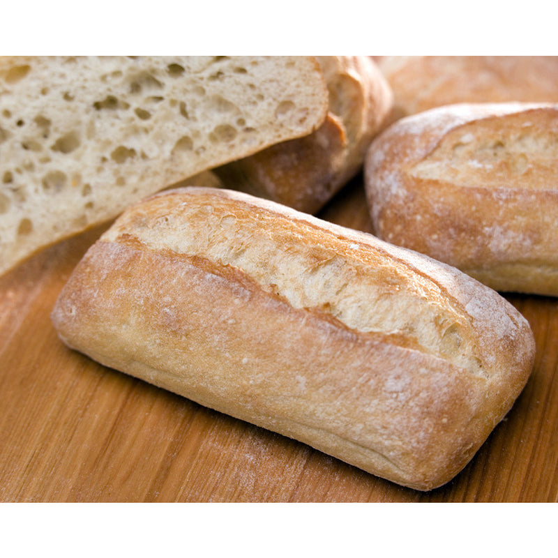 French Demi Baguette, Par Baked, 60/3.75 oz