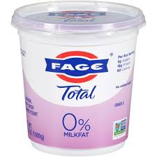 Nonfat Plain Yogurt, 35 oz