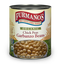 Chickpeas, 110 oz, 6 count