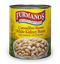 Cannellini Beans, 110 oz, 6 count
