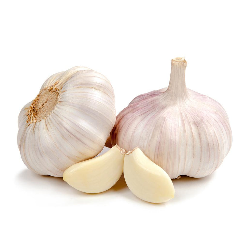 Peeled Garlic, 5 count