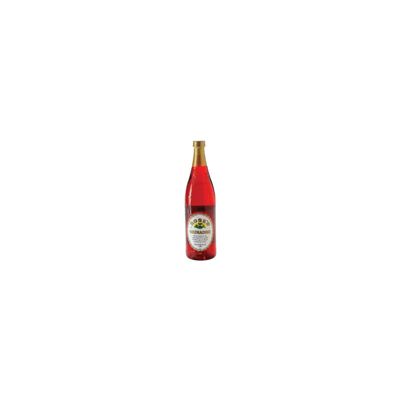 Grenadine, 25 oz