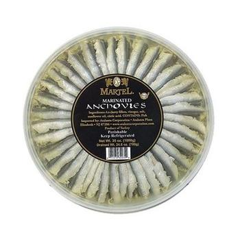 Marinated Anchovies, 2.2 Lb