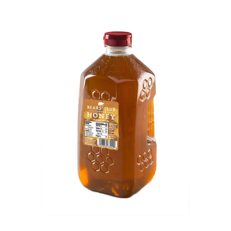 Pure Clover Honey, 5 lb