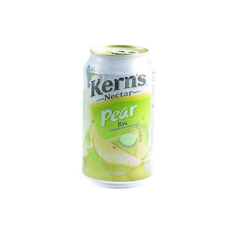 Pear Nectar, 11.5 oz, 24 count