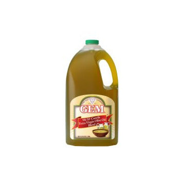 Canola Oil, 1 gallon, 6 count