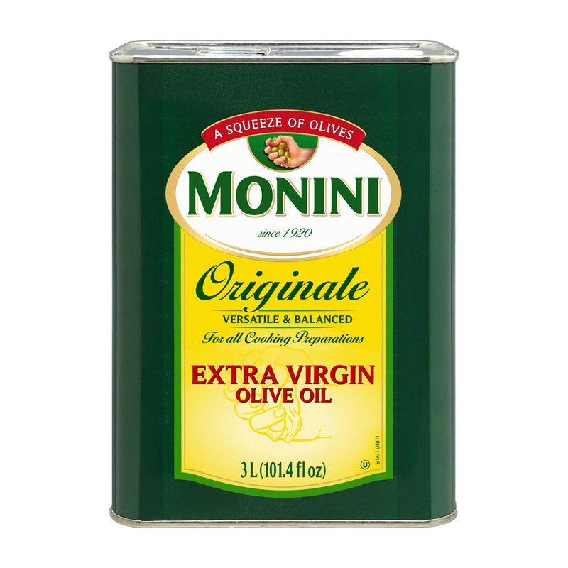 Extra-Virgin Olive Oil, 3 L