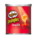 Original Pringles Chips, 1.41 oz, 12 count