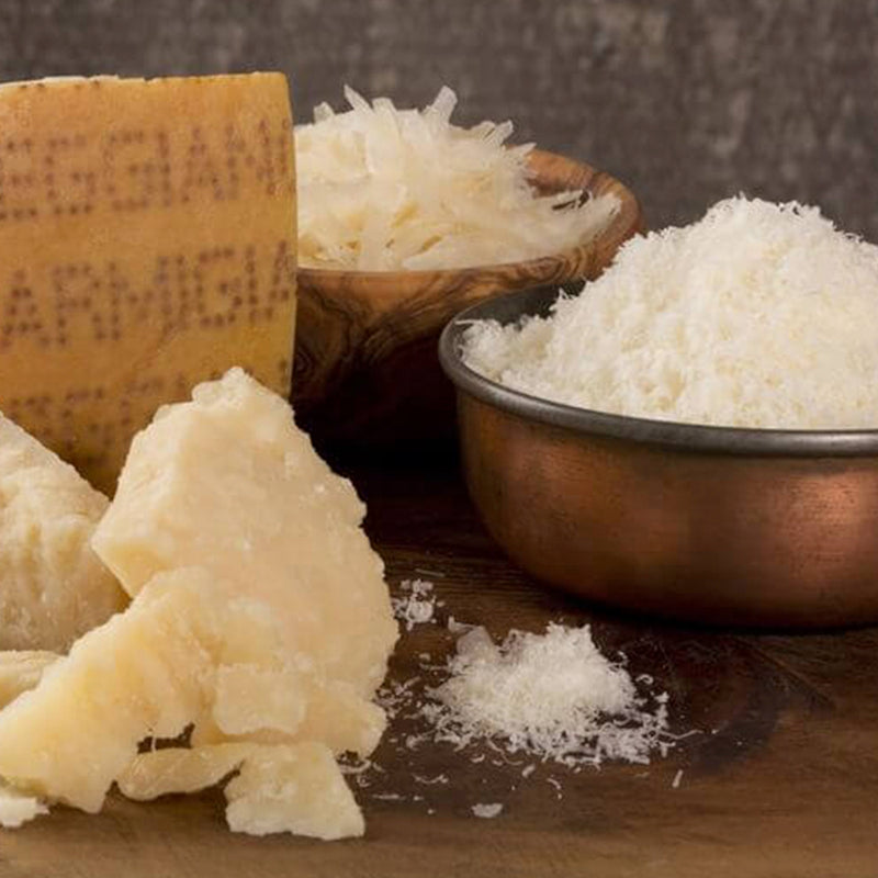 Grated Cheese Parmesan & Pecorino Blend, 5 lb