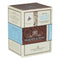 Tea, Earl Grey Sachet, 6/20 ct