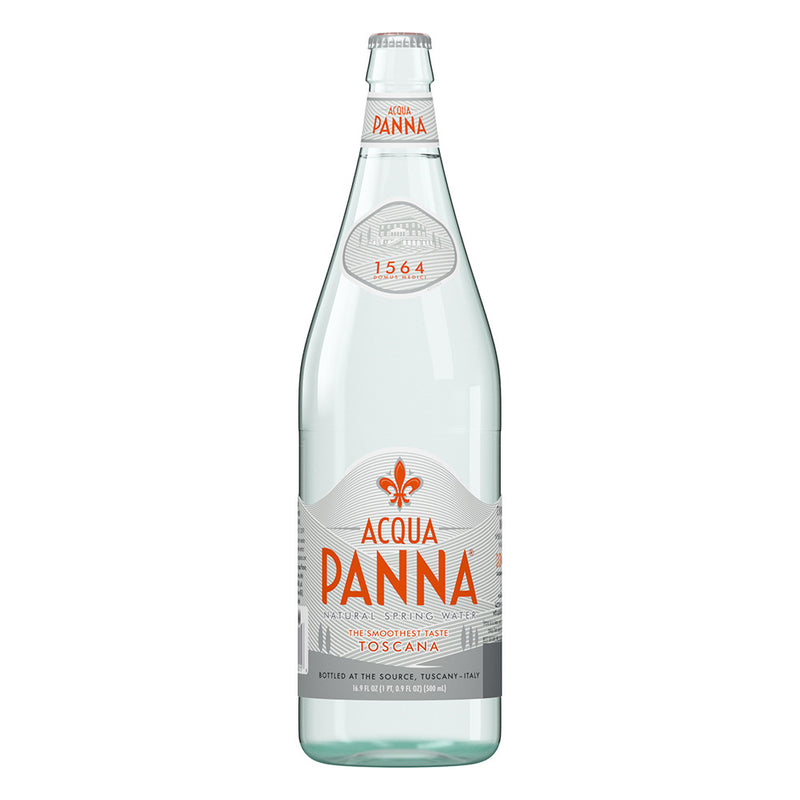 Still Mineral Water, 500 mL, 24 count