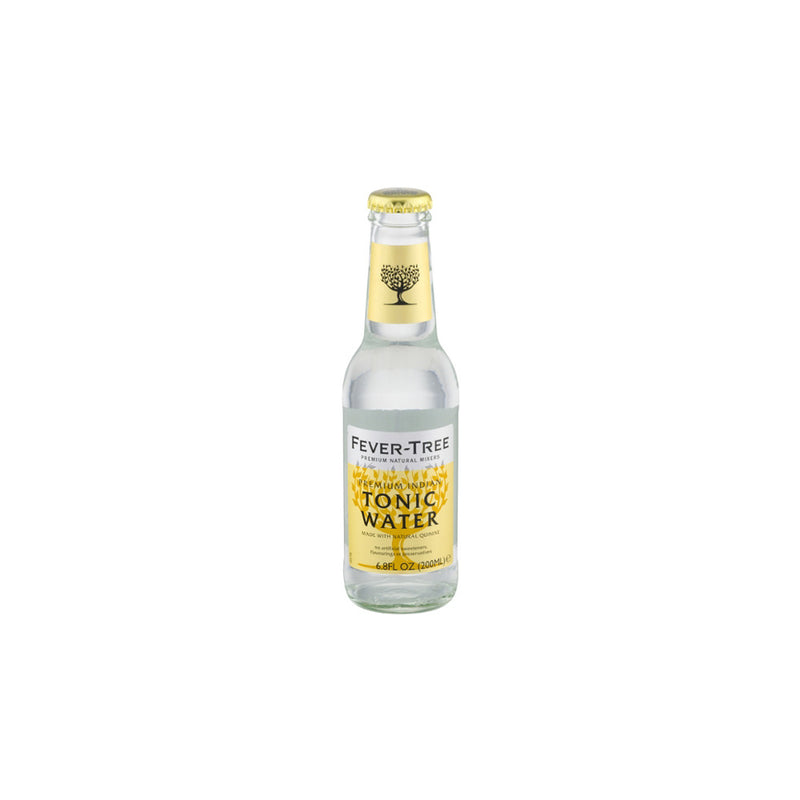 Tonic Water, 24/200 mL