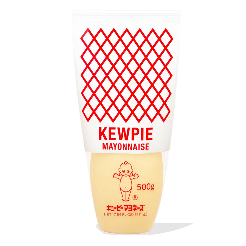 Kewpie Asian Mayonnaise, 17.6 oz