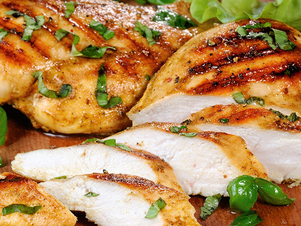 Antibiotic Free Chicken Breast Fillet, 16 portions