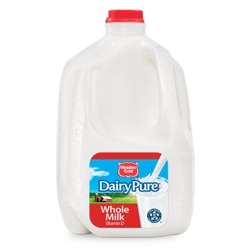 Whole Milk, 1 gal
