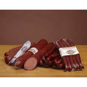 Pepperoni stick, 3 lb