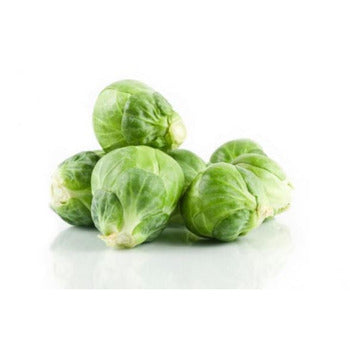 Brussel Sprouts, 5 lb
