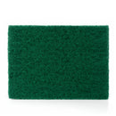 Medium Duty Green Scrubber Sponge, 10 count