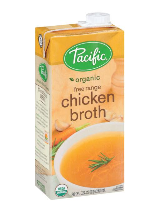 Chicken Broth, 32 oz